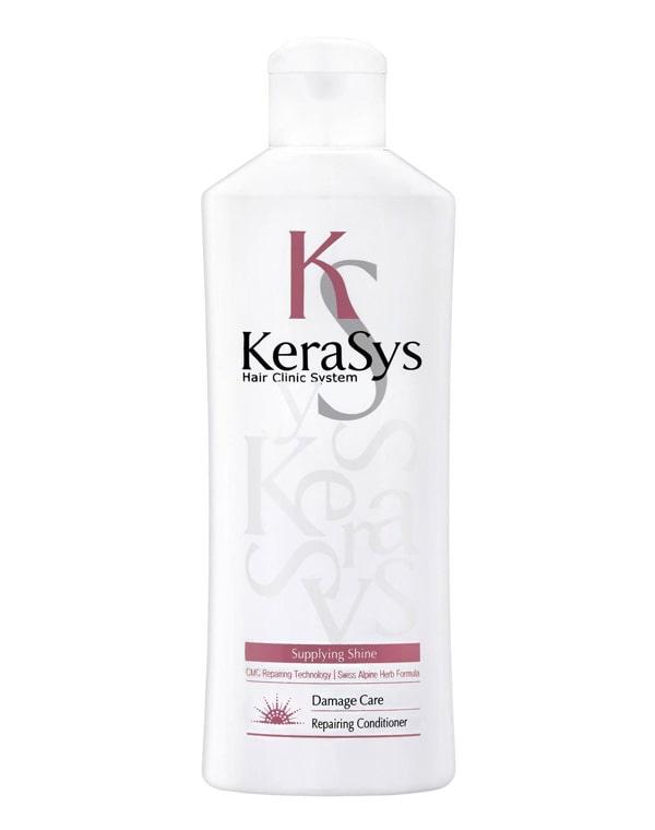 Кондиционер, бальзам KeraSys, Кондиционер для волос Восстанавливающий, KeraSys