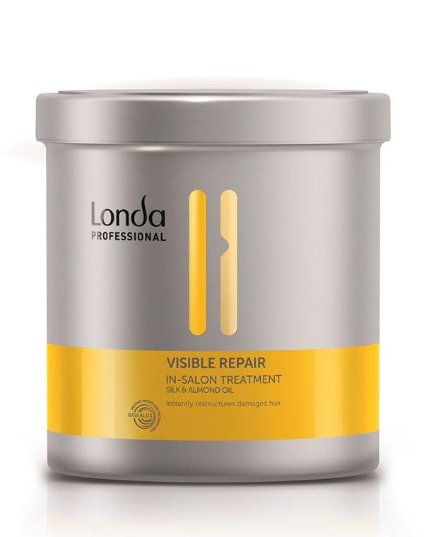 Сыворотка, флюид Londa Professional Средство для восстановления поврежденных волос Visible Repair Londa