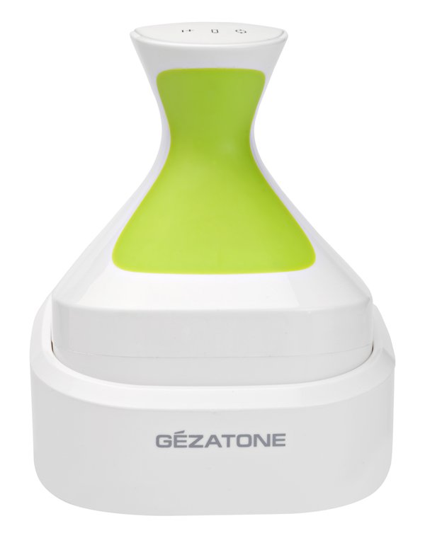 Массажер, аппарат GEZATONE AMG507 Bio Sonic Массажер для головы Gezatone массажер аппарат gezatone аппарат для ультразвуковой чистки лица bio sonic 800 gezatone