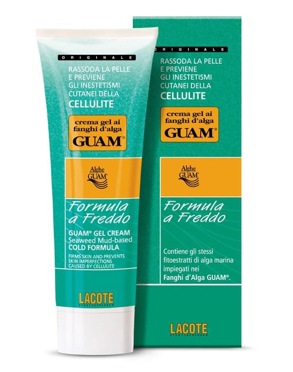 Гель-лифтинг с охлаждающим эффектом, GUAM, 250 мл guam крем антицеллюлитный с охлаждающим эффектом для массажа snell 250 мл