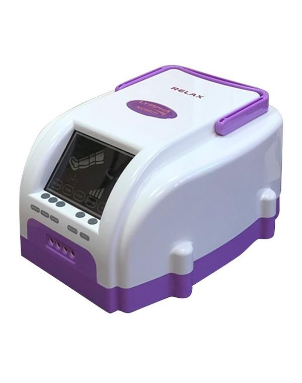 Купить Массажер, аппарат UNIX, Аппарат для прессотерапии Lymphanorm Relax размер L, XL, КОРЕЯ, РЕСПУБЛИКА