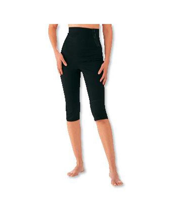 Одежда для фитнеса, бриджи с высокой талией, TurboCell
