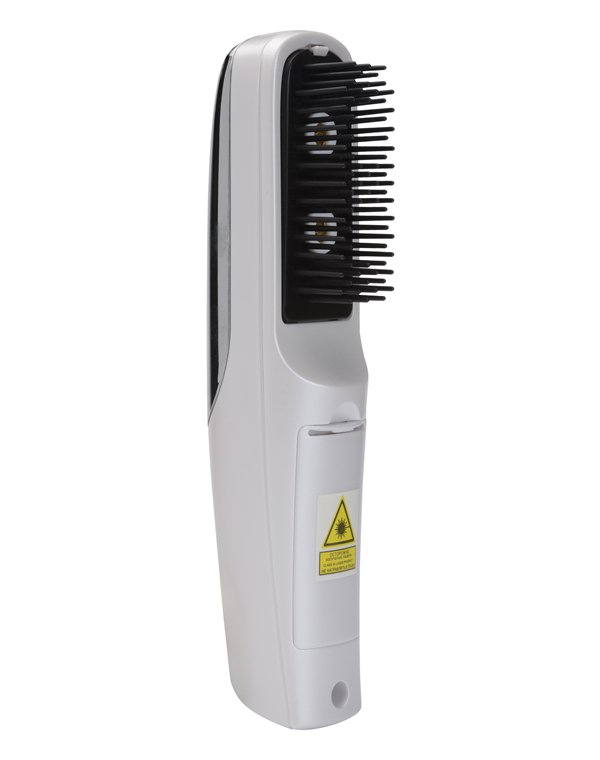 Лазерная расчёска от выпадения волос Laser Hair Gezatone HS586 - Средства от выпадения волос