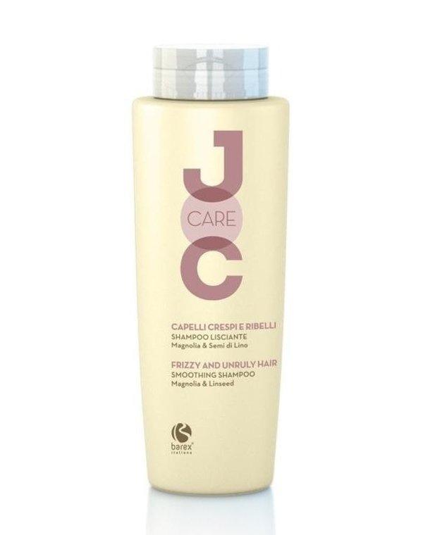 Шампунь BarexШампуни для окрашеных волос<br><br><br>Бренды: Barex<br>Вид товара: Шампунь<br>Область ухода: Волосы<br>Назначение: Восстановление волос, Выпрямление, Восстановление и защита<br>Тип кожи, волос: Осветленные, мелированные, Окрашенные, Вьющиеся, Сухие, поврежденные<br>Косметическая линия: Joc care Линия для ухода по длине волос<br>Объем мл: 1000