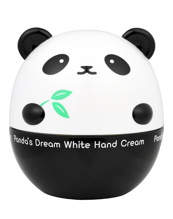 цены Крем для рук Panda's Dream White Hand Cream Tony Moly 30 мл