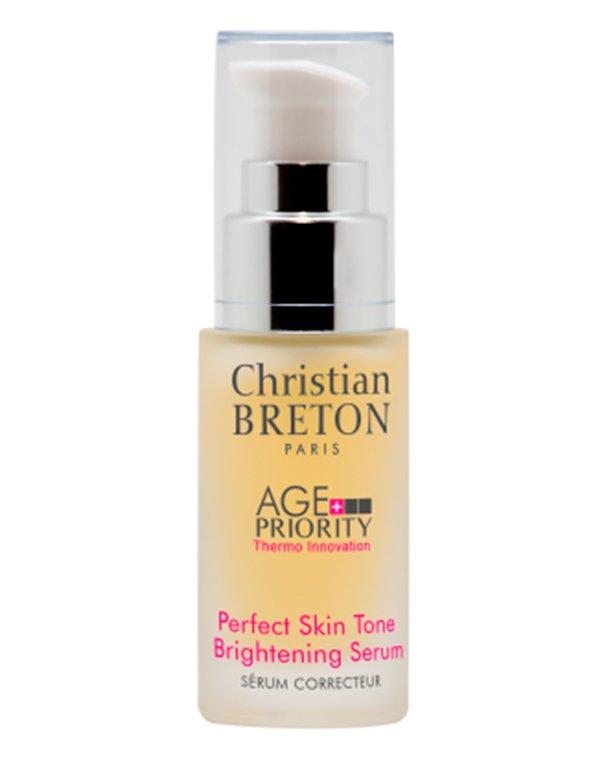Сыворотка, концентрат Christian Breton Сыворотка Идеальный тон кожи, Christian Breton Paris
