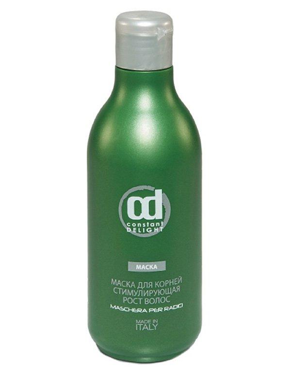 Маска для корней стимулирующая рост волос, Constant Delight - Средства от выпадения волос