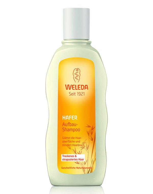 Шампунь Weleda - Профессиональная косметика для волос