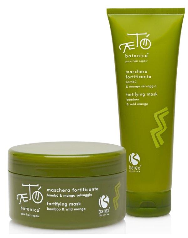 Маска для волос BarexМаски для жирных волос<br>Создана для локонов, которым не хватает увлажнения и объема. Маска предназначена для восстановления и питания ослабленных и поврежденны...<br><br>Бренды: Barex<br>Вид товара: Маска для волос<br>Область ухода: Волосы<br>Назначение: Восстановление волос<br>Тип кожи, волос: Осветленные, мелированные, Окрашенные, Вьющиеся, Сухие, поврежденные, Жирные, Нормальные, Тонкие<br>Косметическая линия: Aeto Botanica Линия ухода за волосами с растительными экстрактами<br>Объем мл: 250