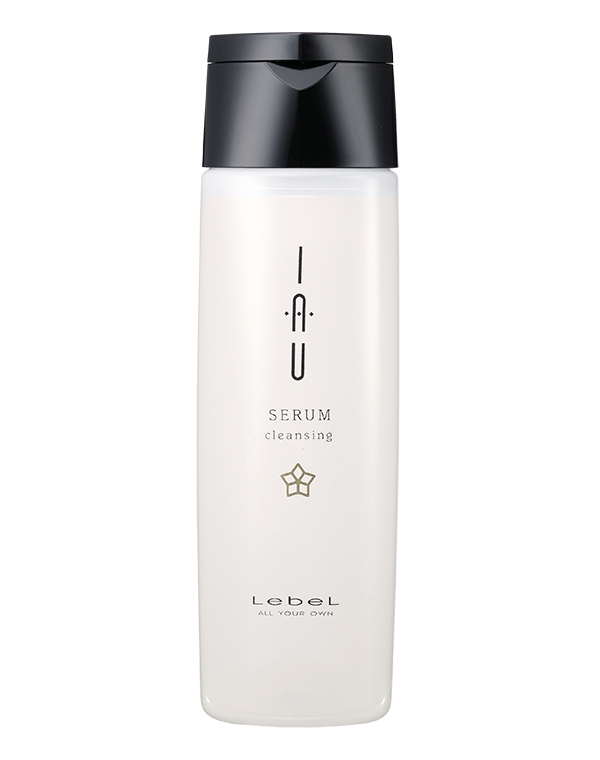 Шампунь Lebel Шампунь для волос Iau Serum Cleansing, Lebel lebel шампунь для волос marigold 240мл
