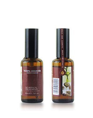 Масло арганы для волос NUSPA, Argan Oil from Morocco, 50 мл.Профессиональная косметика для волос<br>Природная сила и красота волос – это достижимо! Используя уникальное масло арганы, Вы вернете волосам природную силу и сияние, сможете восстановить повреждения и стать обладателем роскошных волос, которые привлекают внимание.<br><br>Бренды: Morocco Argan Oil<br>Вид товара: Несмываемый уход, защита, Масло для волос<br>Область ухода: Волосы<br>Назначение: Увлажнение и питание, Ежедневный уход, Восстановление волос, Органический уход, Защита от солнца, Для секущихся кончиков, Восстановление и защита<br>Тип кожи, волос: Осветленные, мелированные, Окрашенные, Вьющиеся, Сухие, поврежденные, Жирные, Нормальные, Тонкие