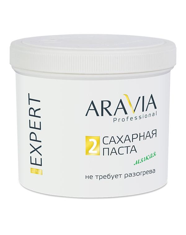 Косметика для депиляции AraviaШугаринг в домашних условиях<br>Паста с роскошной текстурой проста в использовании. Она не требует разогрева и длительной подготовки к нанесению. Профессионалы, владеющими скоростными техниками, оценят средство по достоинству!<br><br>Бренды: Aravia<br>Вид товара: Косметика для депиляции<br>Назначение: Эпиляция, депиляция<br>Косметическая линия: Линия ARAVIA Professional
