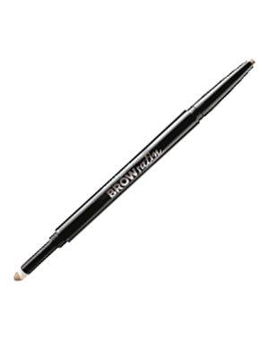 Карандаш\подводка MAYBELLINE Карандаш для бровей Brow Satin, MAYBELLINE maybelline карандаш для бровей brow drama pomade crayon 1 1 г 3 оттенка