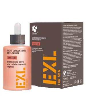 Сыворотка, флюид BarexМаски от выпадения волос<br>Сыворотка-концентрат разработана для предотвращения потери волосков. Она оказывает глубокое воздействие на фолликулы волосы, наполняя их полезными питательными веществами. Специальные компоненты замедляют процессы старения фолликула, дарят прядям блес...<br><br>Бренды: Barex<br>Вид товара: Сыворотка, флюид<br>Область ухода: Волосы<br>Назначение: Восстановление волос, От выпадения волос, Для объема<br>Тип кожи, волос: Вьющиеся, Сухие, поврежденные, Жирные, Нормальные, Тонкие<br>Косметическая линия: EXL FOR MEN Линия для мужчин