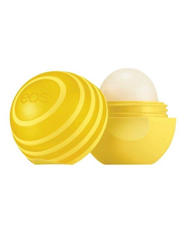 EOS Бальзам для губ Lemon Twist - Уход за губами
