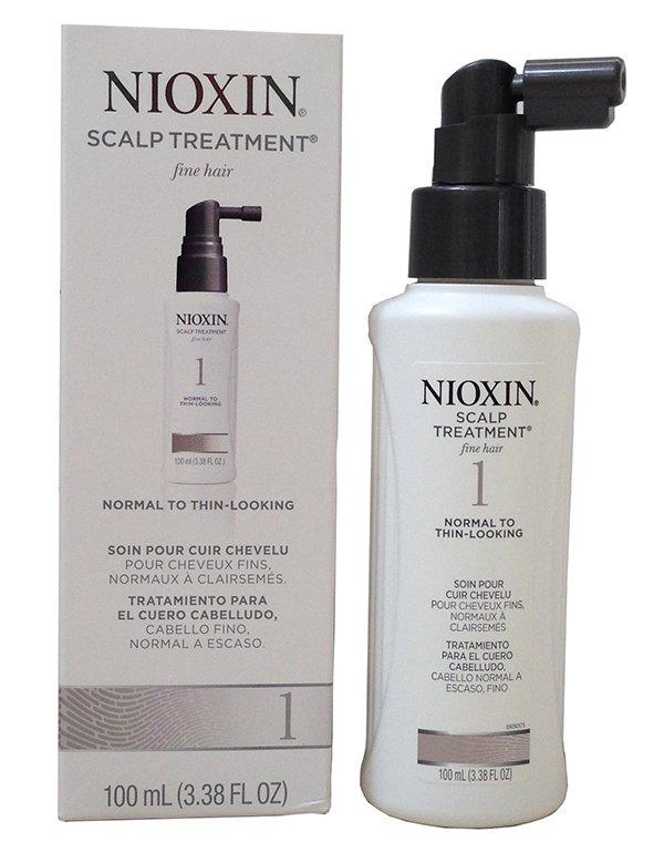 Маска для волос Nioxin
