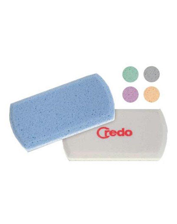 Инструмент для маникюра и педикюра CREDO SolingenПедикюрные наборы<br>Высококачественный педикюрный скребок из цветного камня прекрасно удалит огрубевшую, сухую кожу ступней и локтей, оставляя их мягкими и гладкими. После использования пемзу необходимо промыть теплой водой и оставить просохнуть.<br><br>Бренды: CREDO Solingen<br>Вид товара: Инструмент для маникюра и педикюра<br>Область ухода: Ноги<br>Назначение: Удаление огрубевшей кожи