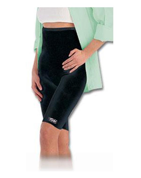 Одежда для фитнеса, шорты с высокой талией TurboCell фото