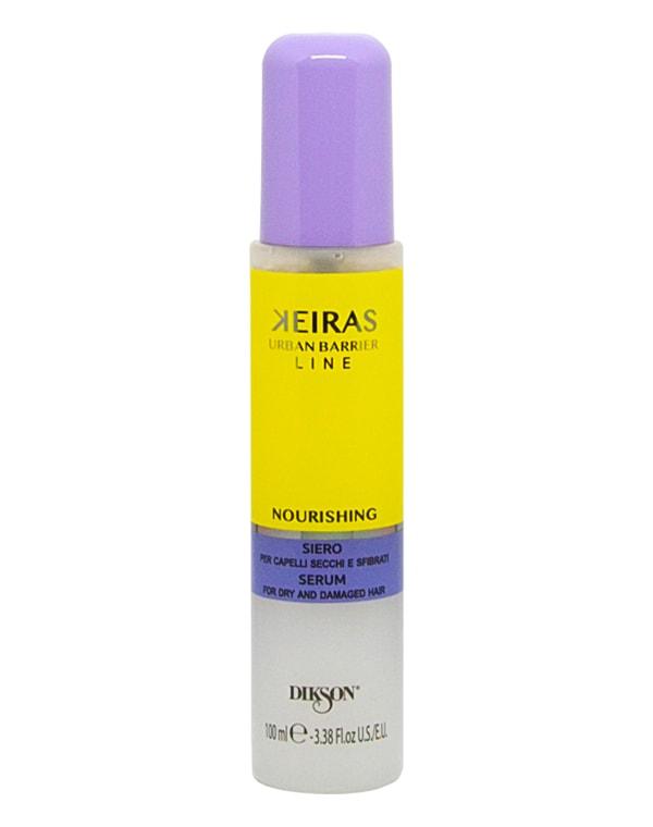 Восстанавливающая сыворотка для поврежденных волос Keiras nourishing, Dikson, 100 мл