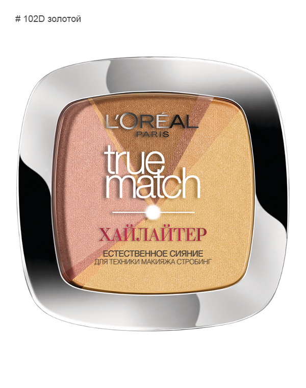 Хайлайтер ALLIANCE PERFECT, LOREAL