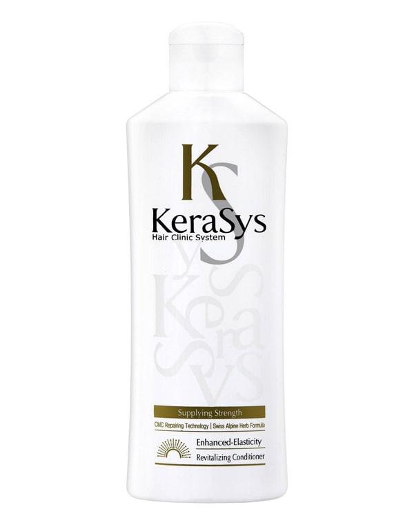 Кондиционер для волос Оздоравливающий, KeraSys kerasys hair clinic revitalizing кондиционер для поврежденных волос 180 мл