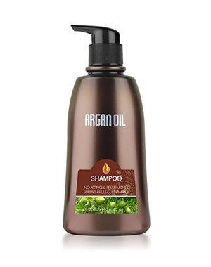 Шампунь с маслом арганы,  Argan Oil from Morocco, 750 мл.
