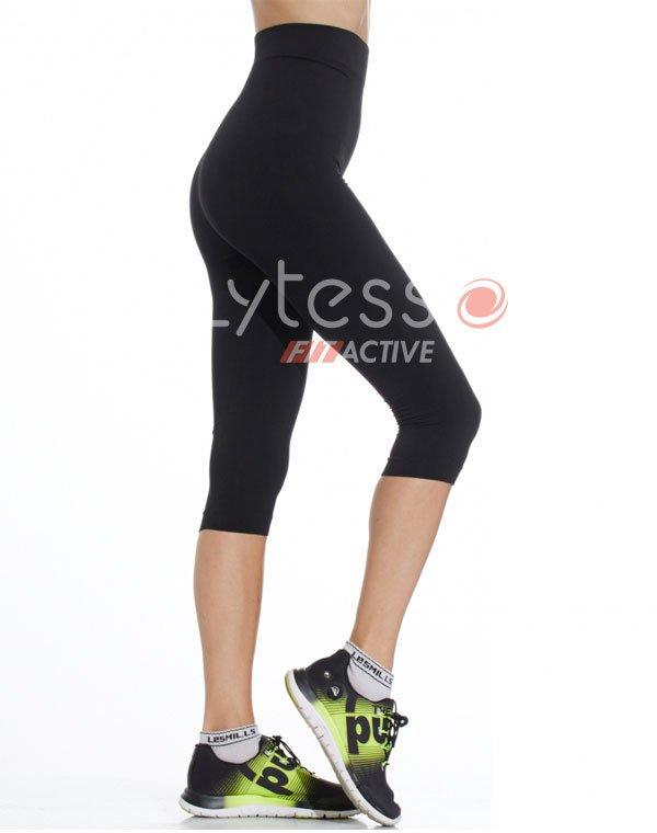 Бриджи Lytess, Sport Range, черный (SM) - Поврежденная упаковка