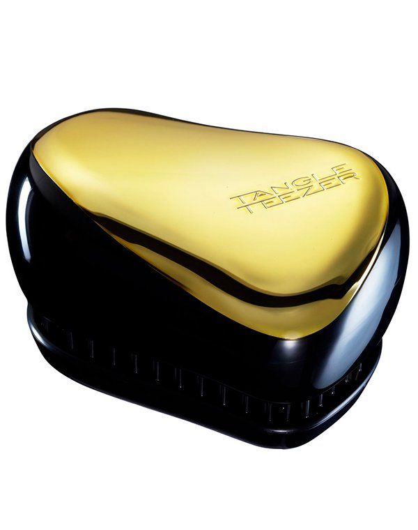 Расческа Compact Styler Gold Rush,Tangle Teezer