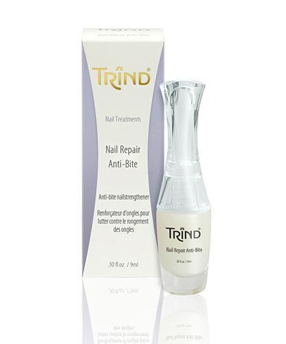 Укрепитель против обкусывания ногтей Trind , 9 ml - Лаки и средства для ногтей