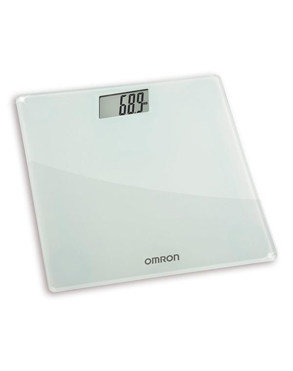 Весы персональные цифровые HN-286, OMRON