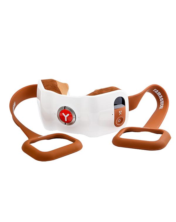 Массажёр для шеи YAMAGUCHI NECKМассажеры для шеи и плеч<br>Axiom Neck является настоящим прорывом в линейке массажеров для шеи от бренда YAMAGUCHI. Регулярное его использование помогает быстро справиться с расстройствами сна, болью в голове и хронической усталостью. Кроме того, он позволяет эффективно проработать...<br><br>Бренды: US MEDICA<br>Область ухода: Тело, Шея и подбородок<br>Назначение: Массаж тела