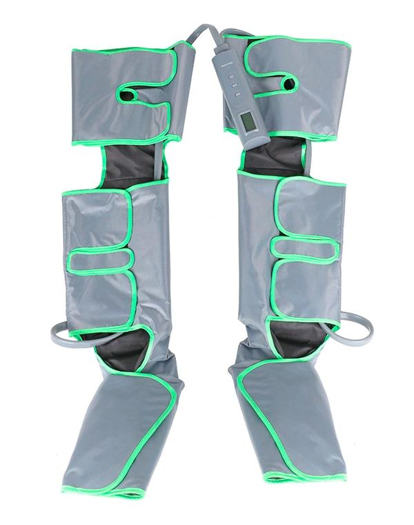 Аппарат для прессотерапии и лимфодренажа ног AMG 709PRO, Gezatone фото