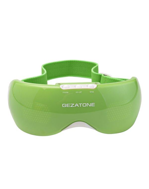 Массажер для глаз с функцией вибрации Healthyeyes Gezatone ISee 208Массажеры от морщин вокруг глаз<br>Массажер для глаз с функцией вибрации и магнитотерапии поможет сохранить хорошее зрение и молодость глаз, а также устранит все признаки усталости и стресса. Приятный расслабляющий массаж способствует устранению мелких морщинок, мешков и темных кругов под ...<br>