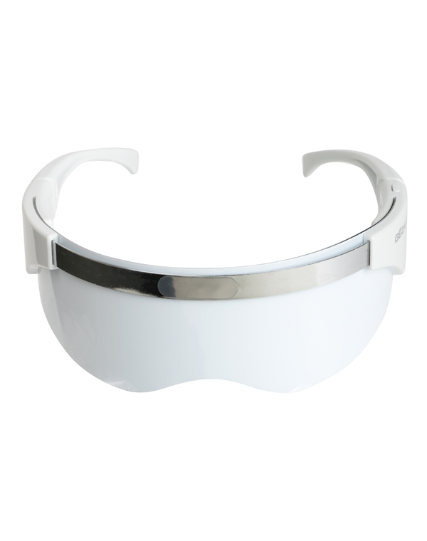 Массажер, аппарат GEZATONE Светодиодная маска для хромотерапии лица Gezatone m1018 массажер gezatone m9060 массажер для лица m9060