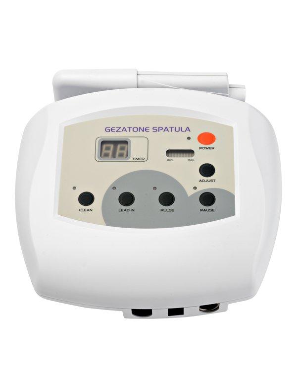 Массажер, аппарат GEZATONE Аппарат для ультразвуковой чистки кожи лица и тела в домашних условиях Gezatone Bio Sonic  3003 косметические аппараты gezatone аппарат для чистки лица и ухода за кожей clean