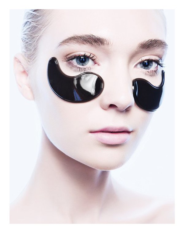 Маска Tony Moly Маска для области вокруг глаз Intense Сare Syn-Ake Eye Mask, Tony Moly