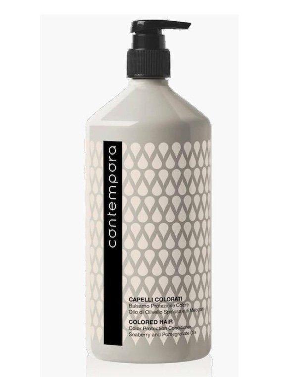 Кондиционер, бальзам BarexБальзамы для окрашеных волос<br>Кондиционер разглаживает волосы по всей длине, придает им объем, подчеркивает блеск и природную красоту. Обладает выраженным увлажняющим эффектом.<br><br>Бренды: Barex<br>Вид товара: Кондиционер, бальзам<br>Область ухода: Волосы<br>Назначение: Органический уход, Для объема<br>Тип кожи, волос: Нормальные, Тонкие<br>Косметическая линия: Сontempora Уход на основе фруктовых масел и масла облепихи