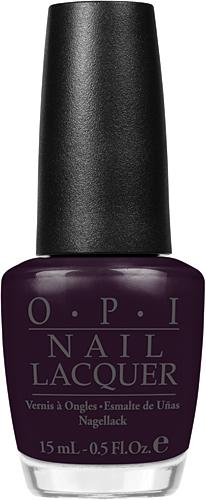 "Лак для ногтей OPI  ""Honk If You Love OPI"", 15 ml 1"