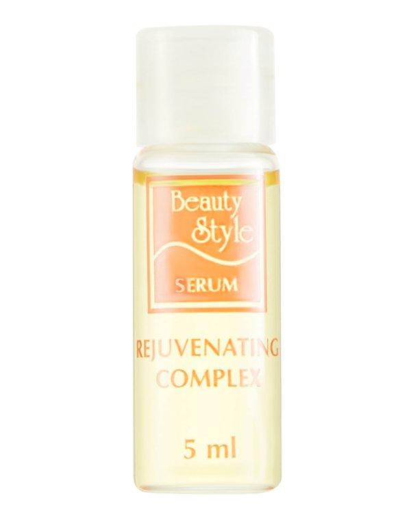 Сыворотка, концентрат Beauty Style Сыворотка для лица Beauty Style омолаживающая, 5мл * 12шт сыворотка avene гидранс оптималь сыворотка