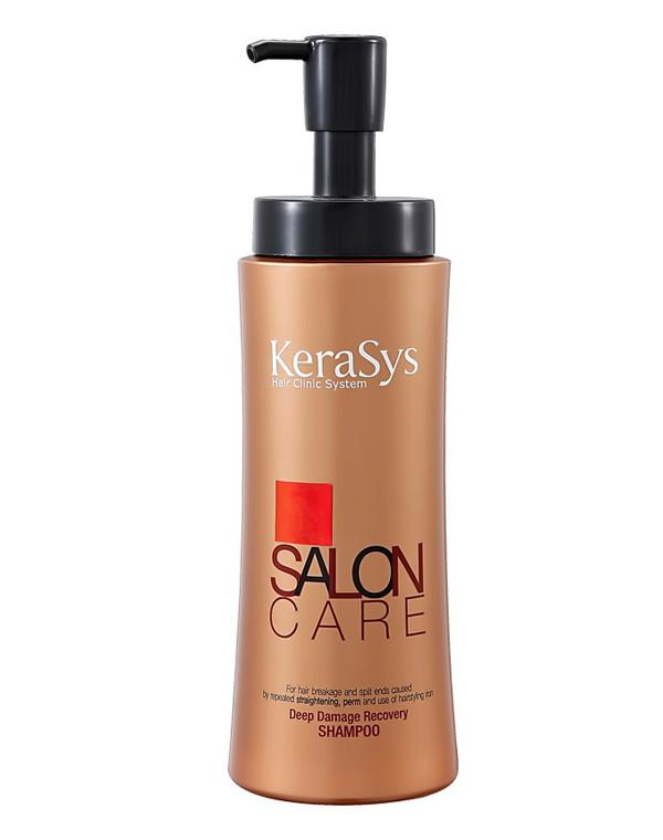 Шампунь для волос Salon Care, KeraSys недорого