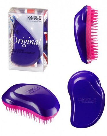 Расческа Original Plum Delicious, Tangle Teezer 2