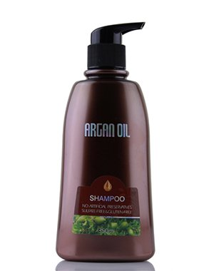 Шампунь с маслом арганы,  Argan Oil from Morocco, 350 мл. 1