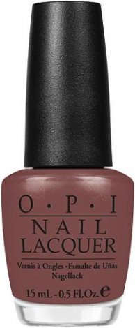 "Лак для ногтей  ""Wooden Shoe Like to Know?"", OPI, 15 ml 1"