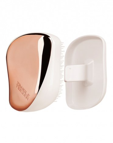 Расческа Tangle Teezer Compact Styler Rose Gold Luxe 2