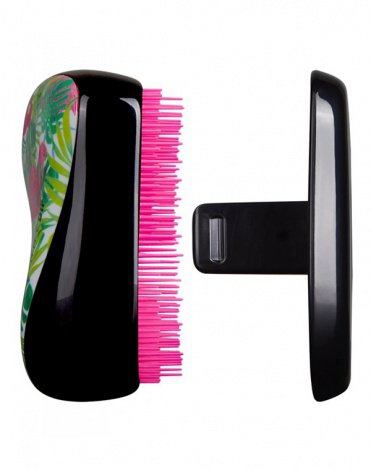 Расческа Compact Styler Skinny Dip Green, Tangle Teezer 2