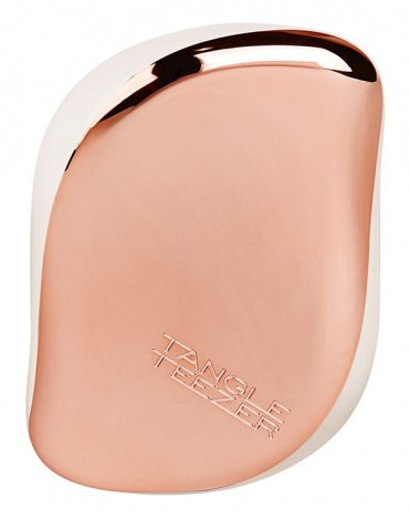 Расческа Tangle Teezer Compact Styler Rose Gold Luxe 3