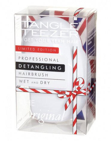 Расческа Tangle Teezer The Original Candy Cane 5