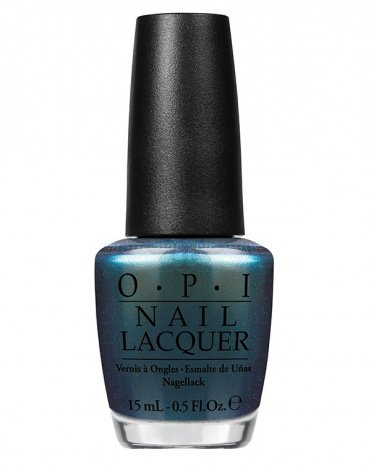 "Лак для ногтей ""This Color's Making Waves"" ,15 ml, OPI 1"