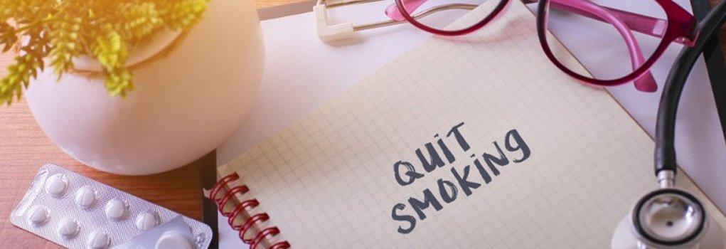 Восстановление организма при отказе от курения