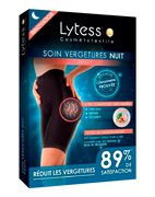"Шорты Lytess ""Night-Time Stretch Marks Care"", чер. (SM)"